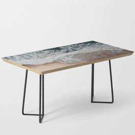 Sands of Gold Coffee Table