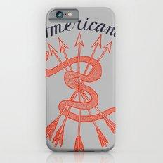 Americana iPhone 6s Slim Case