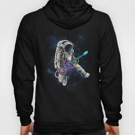 Spacebeat Hoody