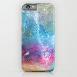 AWED CO (Keats) iPhone Case
