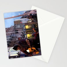 Waiting.. Stationery Cards