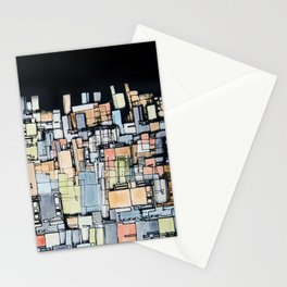 City Hill Stationery Cards