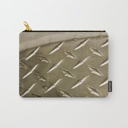 Chrome Dents Carry-All Pouch