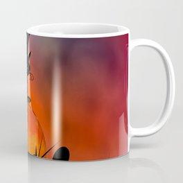 mooncat's privilege Coffee Mug