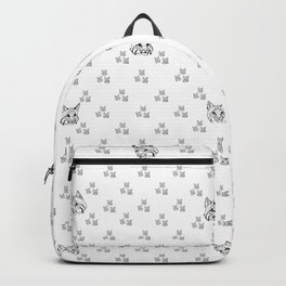Irish Bobcat Trio Backpack