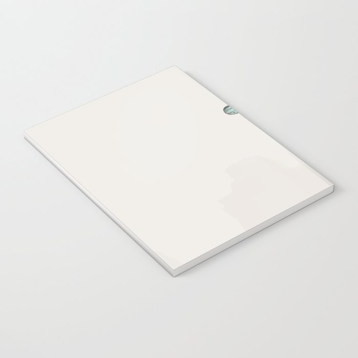 Source of All Knowledge Notebook