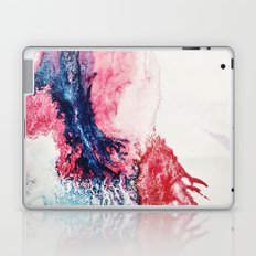 Watercolor abstract (everyday 10/365) Laptop & iPad Skin