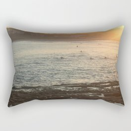 Bondi Sundowners Rectangular Pillow