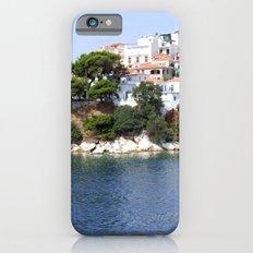 Skiathos Island, Greece Slim Case iPhone 6s