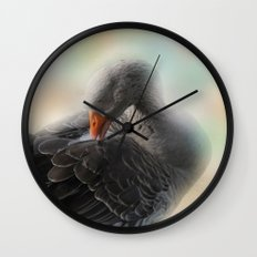 vanity fair -3- Wall Clock