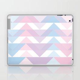 Pastel Pattern Laptop & iPad Skin