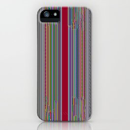 Sorted iPhone Case