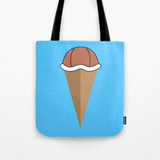 Choco Squirtle Shell Tote Bag