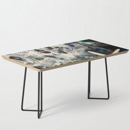 Starfish Coffee Table