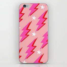 Barbie Lightning iPhone Skin