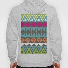 Aztec Pattern No. 17 Hoody