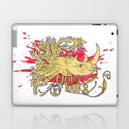 Rhino morph Laptop & iPad Skin