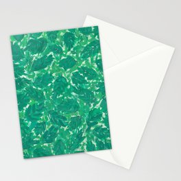 Leafy Life Stationery Cards