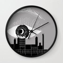 eyenight Wall Clock