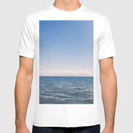 Ocean Breeze T-shirt