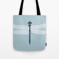 dragonfly v3 Tote Bag