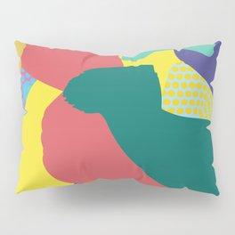 Fun Times Pillow Sham