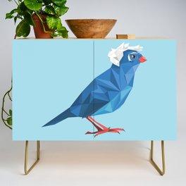 Birdie Sanders Credenza