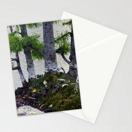 Shamrocks Stationery Cards