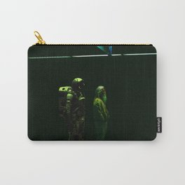 The Queue Carry-All Pouch