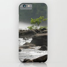 Summer Gauley River Fog iPhone 6s Slim Case