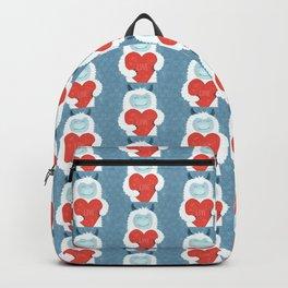 Yeti Love Monster Backpack