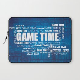 Game Time Laptop Sleeve