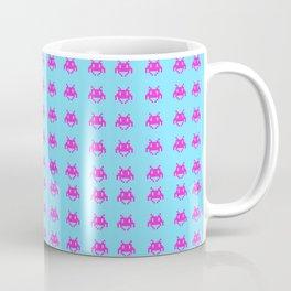 arcade space Coffee Mug