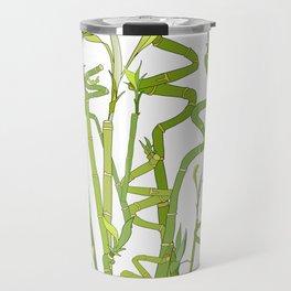Bamboos Travel Mug