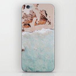 seashore ii / australia iPhone Skin