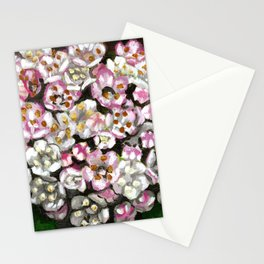 Folhado - Azorean flora Stationery Cards