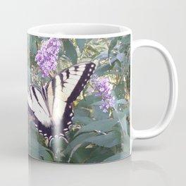 Flitting Around Coffee Mug