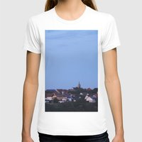 twilight T-shirts featuring Twilight by J Butterfield Photography