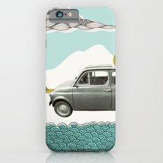 Cinquecento iPhone 6s Slim Case