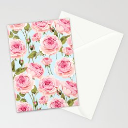 ROSE PARADE Stationery Cards
