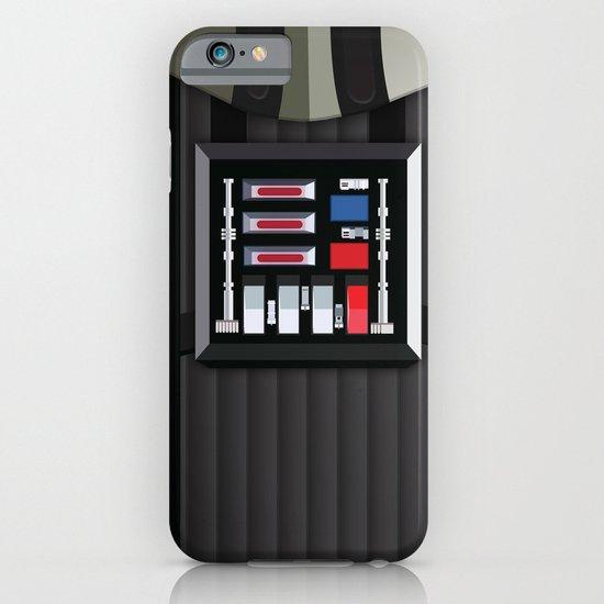 Dark Lord iPhone & iPod Case