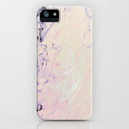 Frogs and Sharks She Tamed iPhone Case