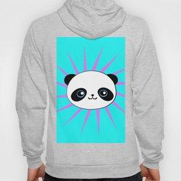 Wild Rockstar Panda Hoody