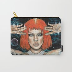 Leeloo Dallas Carry-All Pouch