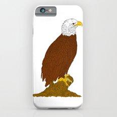 American Bald Eagle Slim Case iPhone 6s