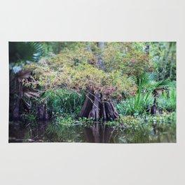 Louisiana Bayou Rug