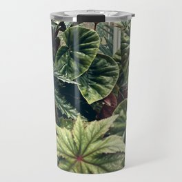Beautiful Begonias Travel Mug