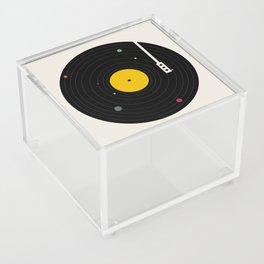Music, Everywhere Acrylic Box