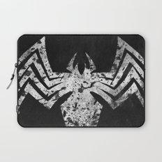 Ultimate Black suit Spider-Man Laptop Sleeve