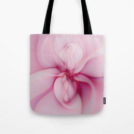 Raspberry Creme Delight Tote Bag